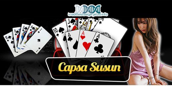 Mengenal Perbedaan Antara Judi Capsa Susun Dan Chinese Poker