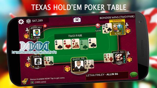 Cara Bermain Di Situs Judi Poker Android Dengan Tepat